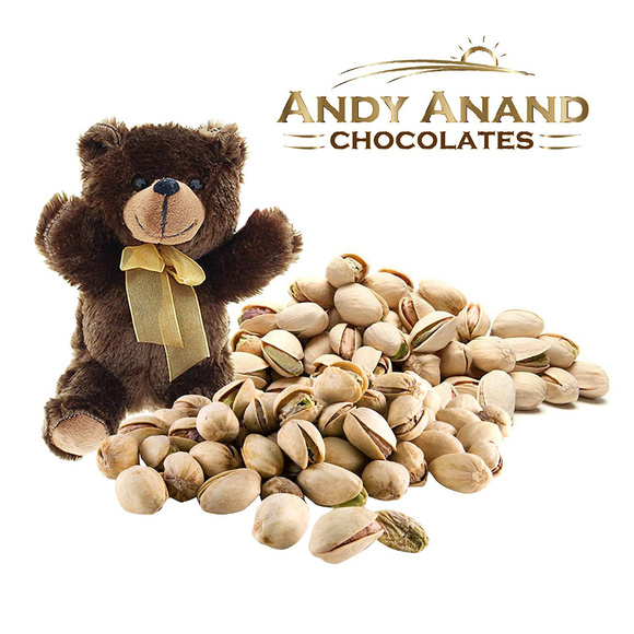 Andy Anand Chocolate Other - Women Chocolate - Premium California Organic Pista